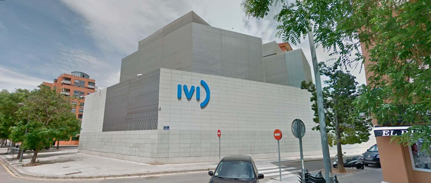 Edificio IVI Valencia