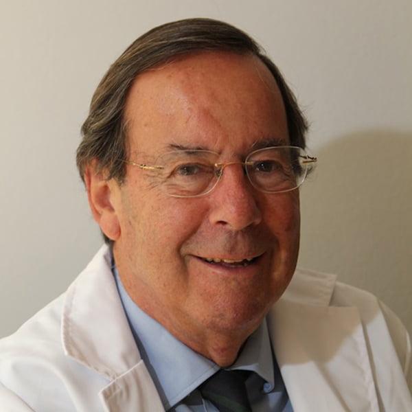 Dr. Eduardo García del Real Carvajal