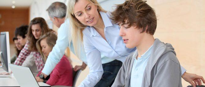 Imagen: La educación sexual en los colegios