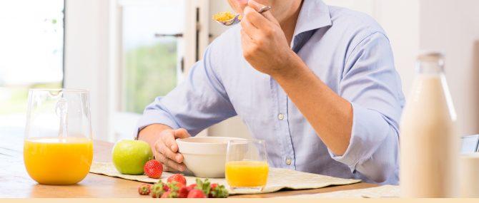 Imagen: Alimentación y fertilidad