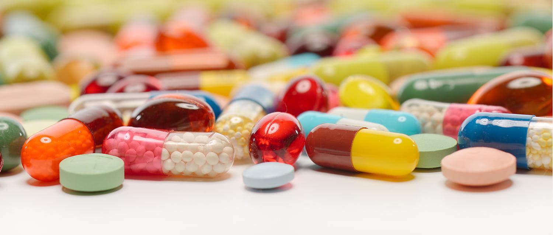 Efectos de los fármacos