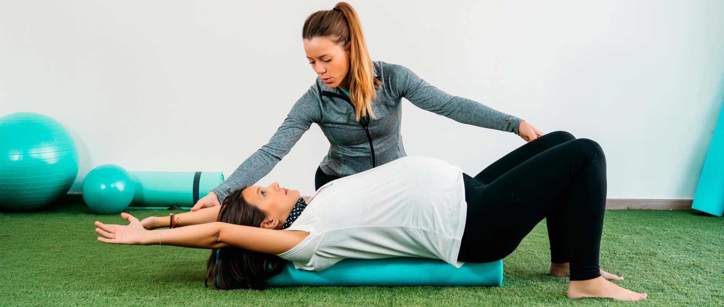 La preparación al parto