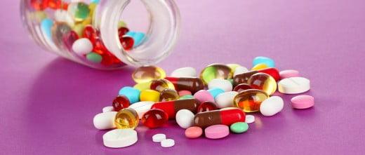 El consumo de psicofármacos es dañino durante el periodo de gestación