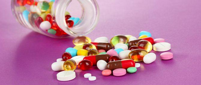 Imagen: El consumo de psicofármacos es dañino durante el periodo de gestación