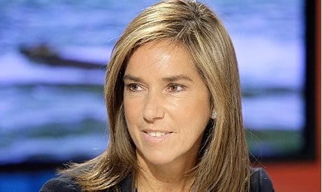 La ministra Ana Mato niega la exclusión de reproducción asistida