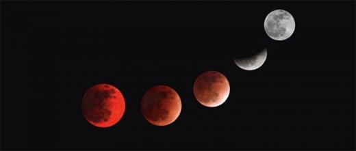 Existe una creencia de que las fases lunares influyen en el tipo de parto.