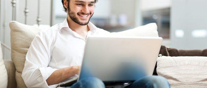 El Wi-Fi de los portátiles puede causar infertilidad masculina