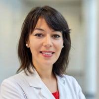 Dra. Elisa Pérez Larrea