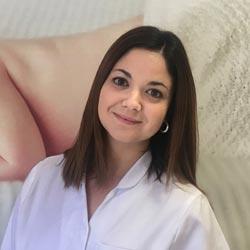 Elisa Toledo Gómez