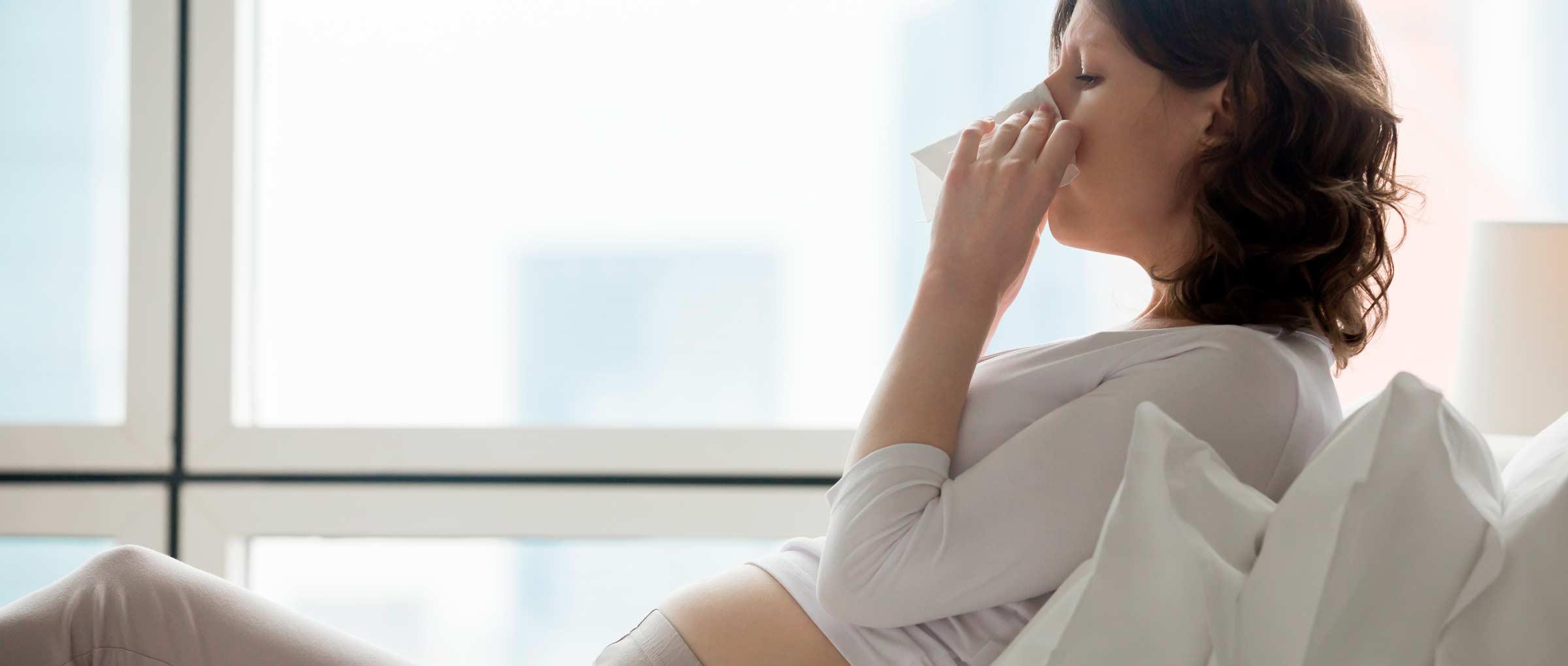 Cambios en la madre con 14 semanas de embarazo
