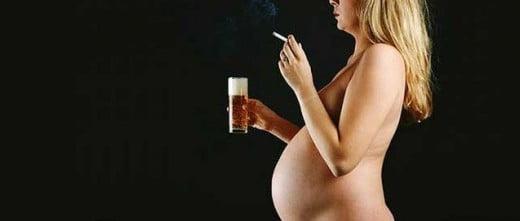 Imagen: embarazo
