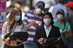 Un nuevo caso de gripe A en una mujer embarazada de 28 semanas en España