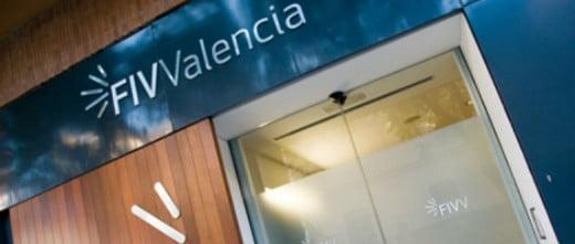 Clínica de reproducción FIV Valencia