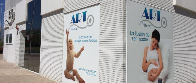 Imagen: ART Reproducción en Vitoria