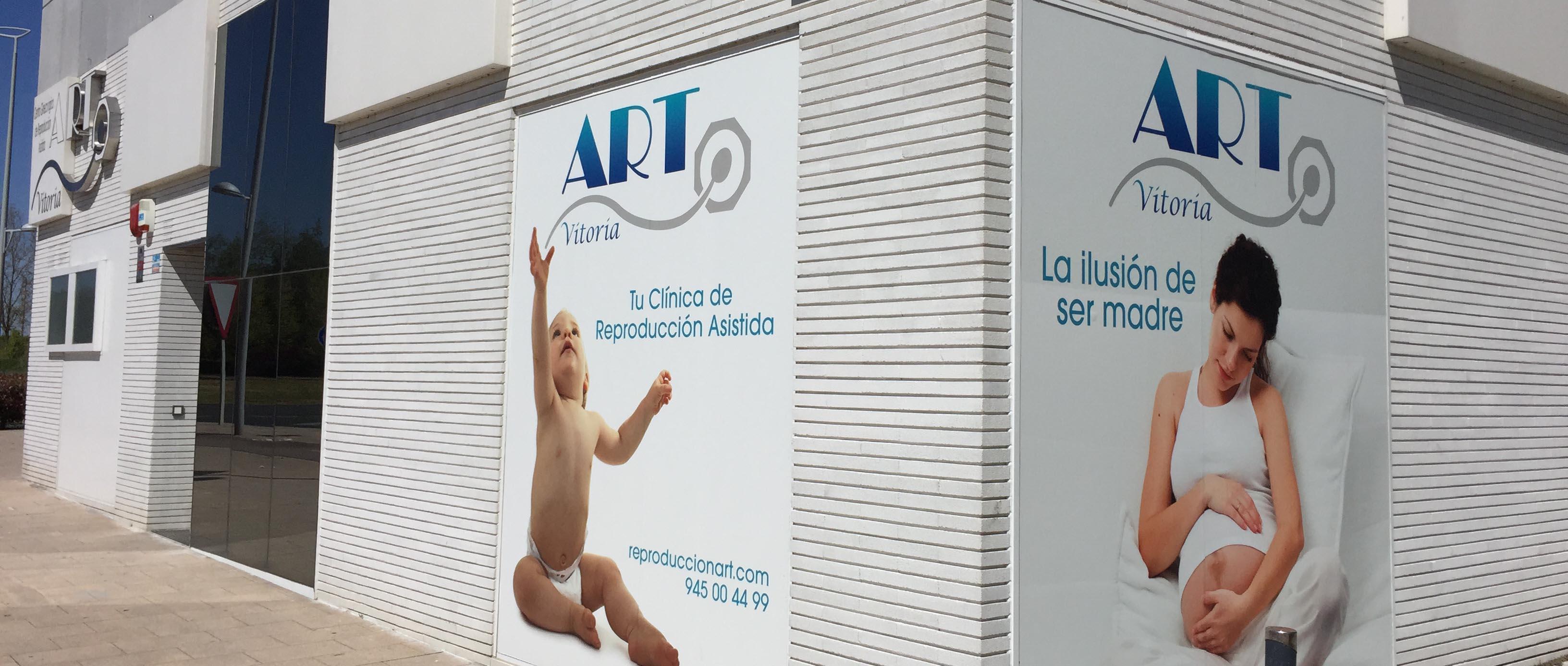 ART Reproducción en Vitoria