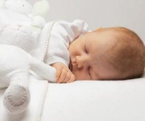Investigadores estudian el pecho sibilante en niños lactantes