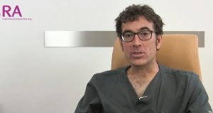 Antonio alcaide