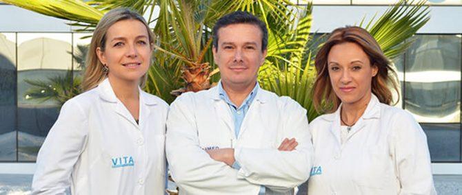 Profesionales VITA Medicina Reproductiva