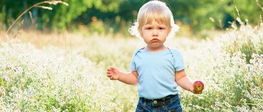 Atención médica a menores de 5 años en España