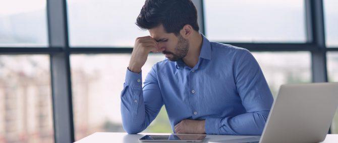 Imagen: Estrés e infertilidad masculina