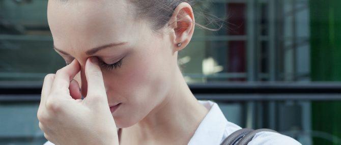 El estrés y la reproducción asistida