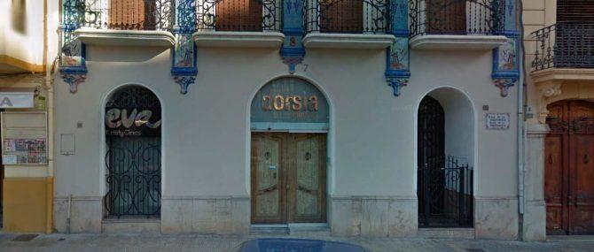 EVA Fertility Clinics Castellón