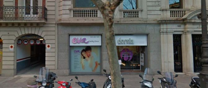 EVA Fertility Clinics Barcelona