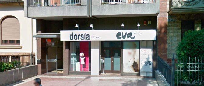 EVA Fertility Clinics Zaragoza