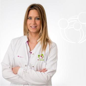 Eva Lucena Gonzalez