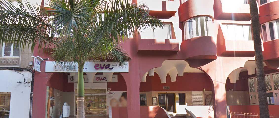Clínica eva Tenerife