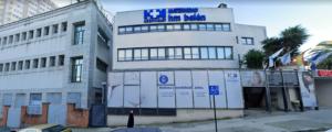 Clínica de reproducción asistida A Coruña