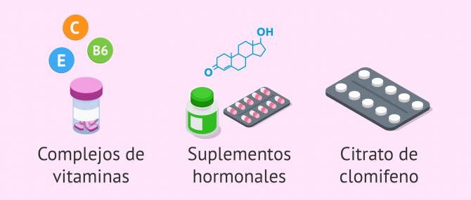 Tratamiento de la oligospermia