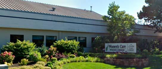 Fertility Center of Oregon