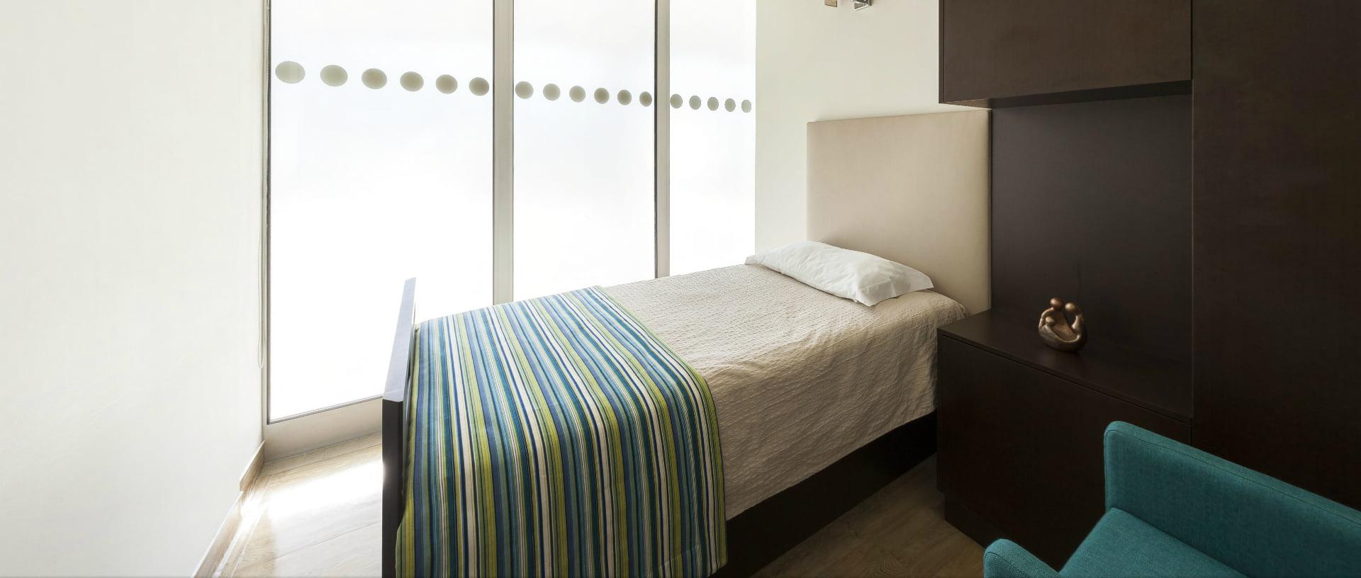 Ferticentro habitacion recuperacion