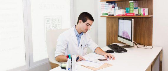 Fertilab consulta medica