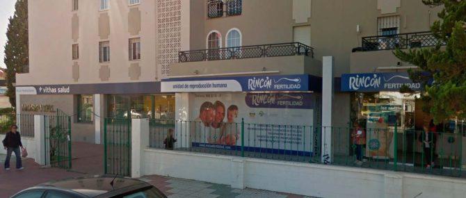 Instituto de Fertilidad Clínicas Rincón