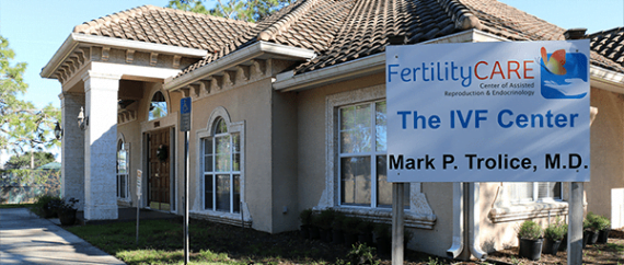 Fertility CARE: The IVF Center