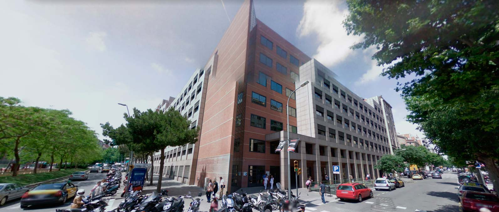 FIVclínic Barcelona