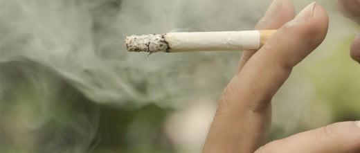 Fumar augmenta la mortalidad perinatal