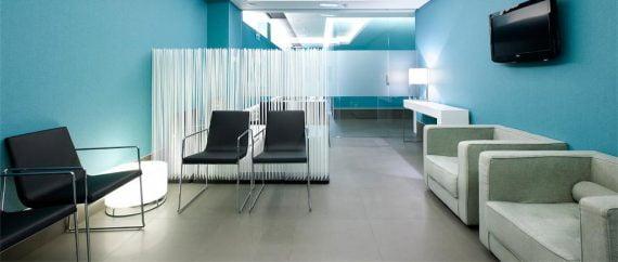 gobest sala de espera