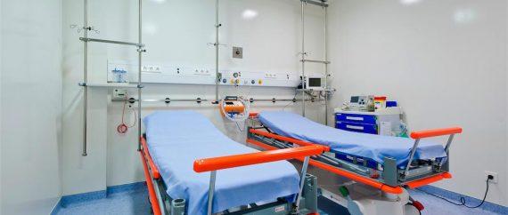 gobest sala de recuperacion