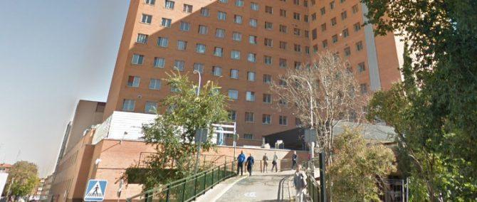 Hospital Clínico Universitario de Valladolid (H.C.U.V)