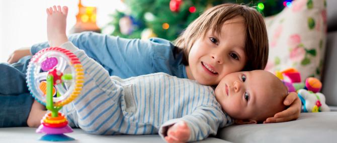 Imagen: Controversia con los bebés medicamento