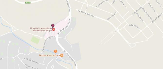 HM Fertility Center – Madrid