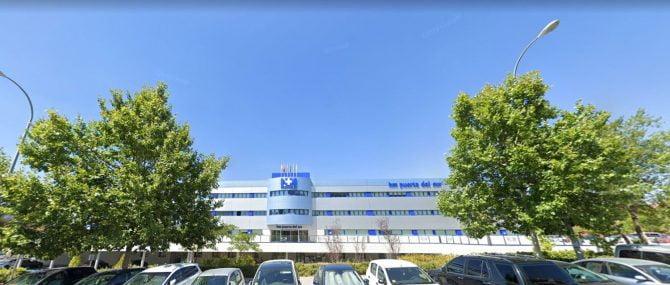 Hospital Universitario HM Puerta del Sur