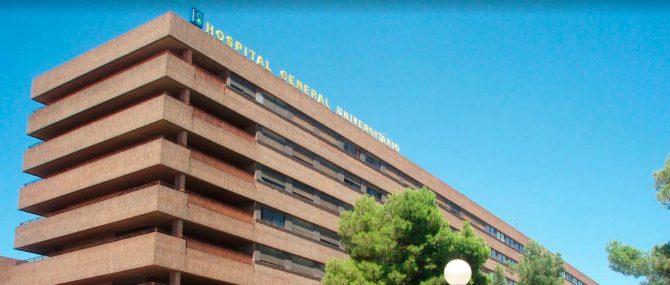 Complejo Hospitalario Universitario de Albacete (C.H.U.A.)