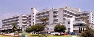 Unidad de reproducción asistida del Hospital Costa del Sol de Marbella