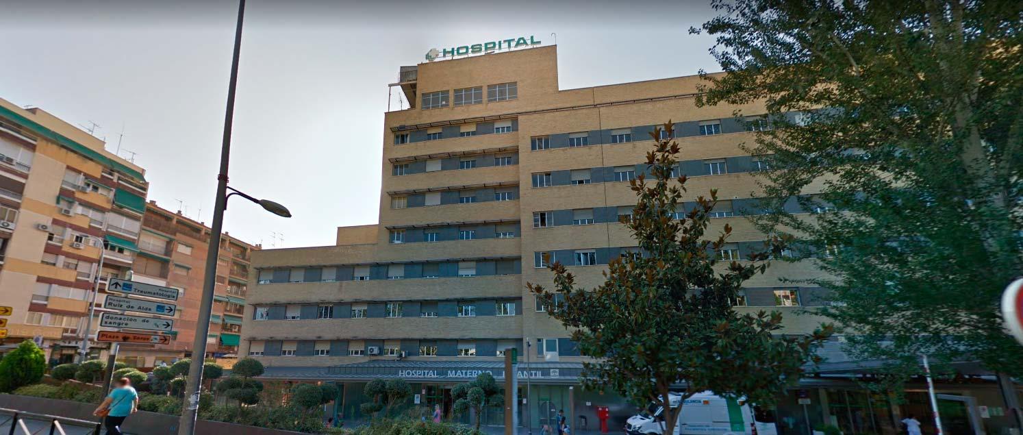 Hospital Materno Infantil  Virgen de las Nieves de Granada