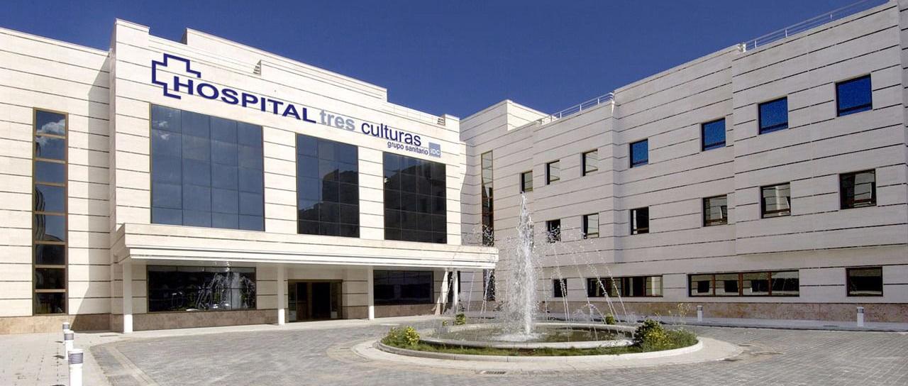 Hospital Tres Culturas