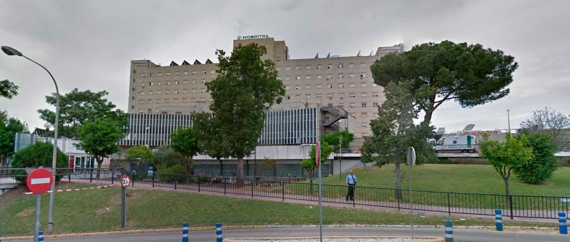 Hospital Universitario Virgen de Valme